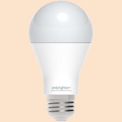 Muncie smart light bulb