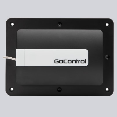 Muncie garage door controller